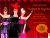 Nuorten Teatterin kokoillan esitys Tuhkimo - tuhkaa ja höyheniä saa ensi-iltanta 26.4. klo 19.00