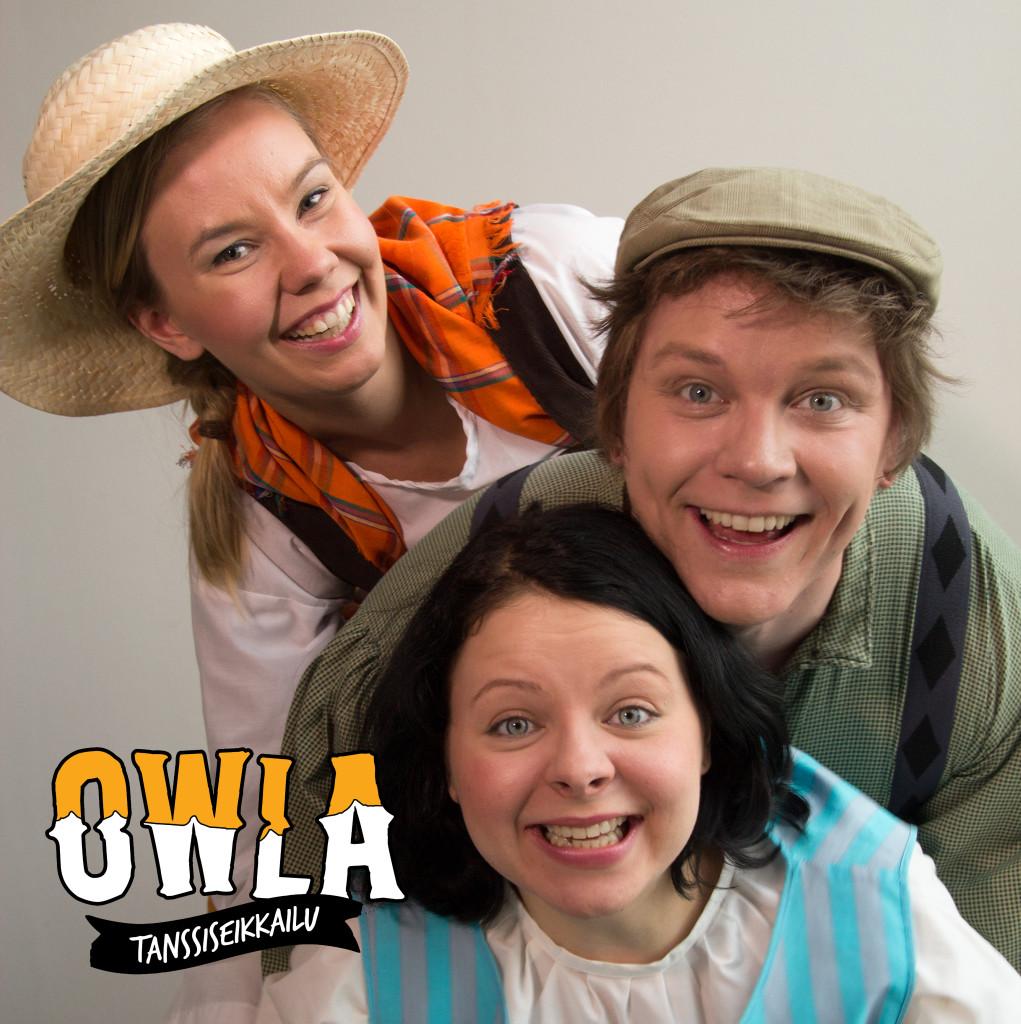 Owla promo